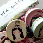 [Review] Masker Organik : Shylas Factory